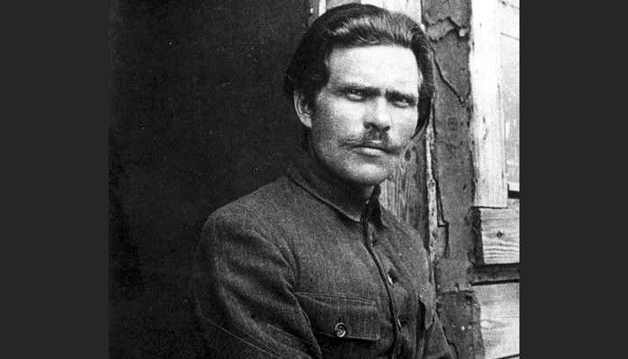 За что Махно бил украинских националистов. 5 апреля 1917 года после семилетнего тюремного заключения в Гуляйполе возвратился Нестор Махно. И немедленно приступил к революции, которую...