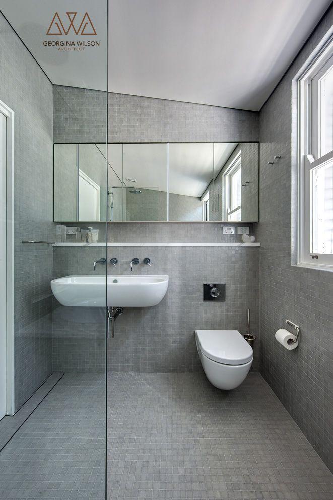 Paddington Terrace Bathroom