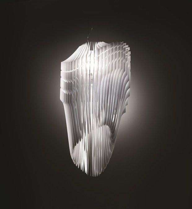 SLAMP, Avia by Zaha Hadid