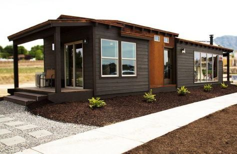 IronTown Homes, based in Spanish Fork, Utah, has been building modular homes for over 25 years. Their first foray into the tiny house market is with the brand new SLEDhaus. The SLEDhaus is having its debut at the Utah Valley Parade of Homes. SLEDhaus is still in the initial phase, but this 572 square foot recreational home …