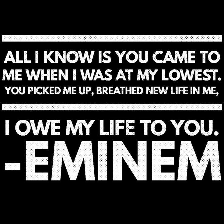 Eminem • I Need a Doctor (ft. Dr. Dre)