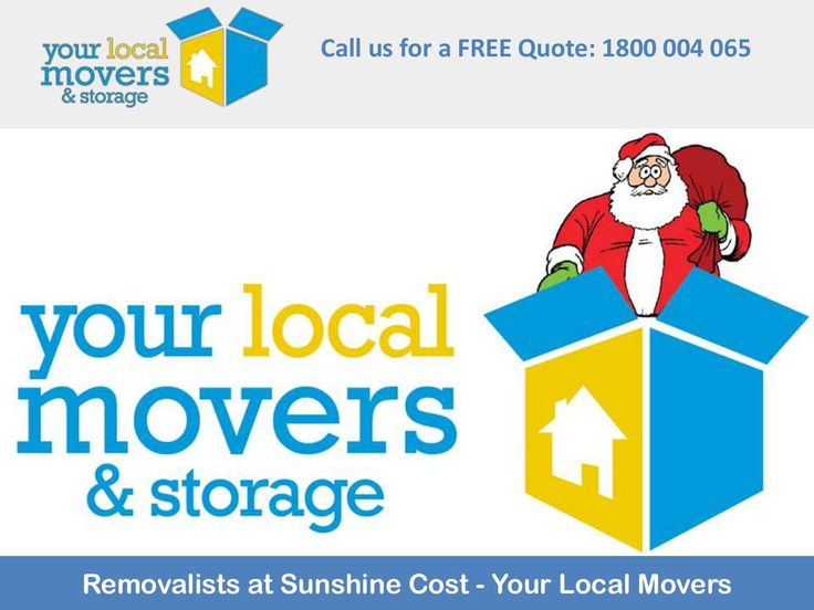 Your Local Movers is the company comprised of innovation, hard work and the genuine need to fulfill our promised services beyond any standard set within the industry.