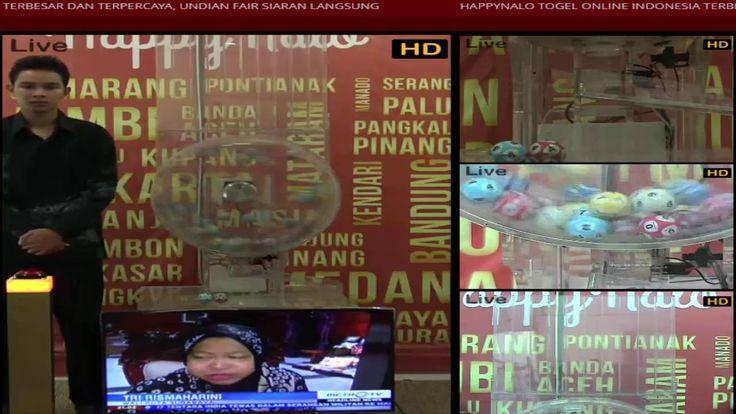 Hasil Live Togel Buntut Undian Kupon HappyNalo Periode 18 September 2016