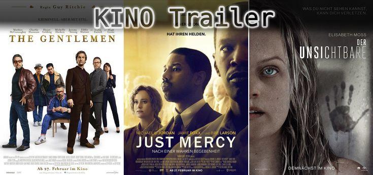 Just Mercy Kino Berlin