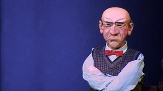 Jeff Dunham - Walter faces Arabs for the first time