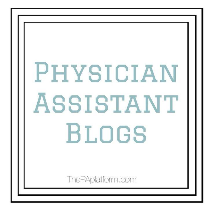 The PA Platform - Physician Assistant Blogs