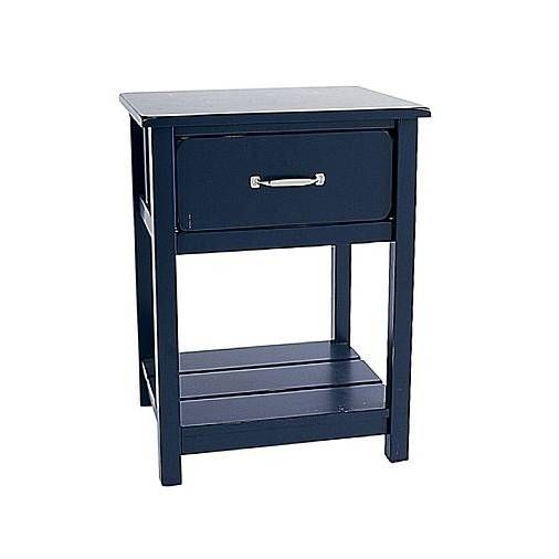 Camp Nightstand Pottery Barn