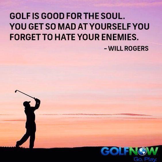 Rock Bottom Golf #RockBottomGolf