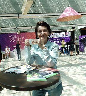 Örömpedagógia: Future Work Festival 2017 - Rövid beszámoló egy gy...