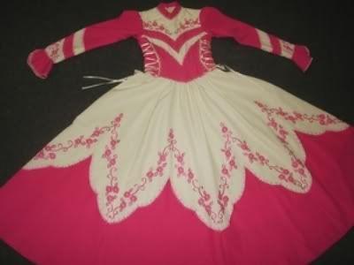 Vestidos de Prenda