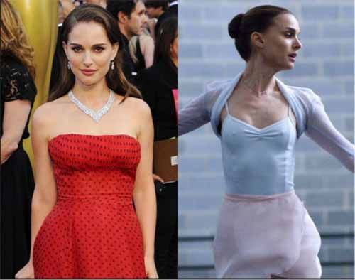 Celebrities are idol for their fans If we talk about celebrity fitness tips we always love that; Find 6 Crazy Celebrity Weight-Loss Secrets