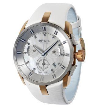 Costco: Breil Milano 'Chronograph' Women's Watch