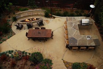 Outdoor Bbq Bar Design Ideas, Pictures, Remodel, and Decor