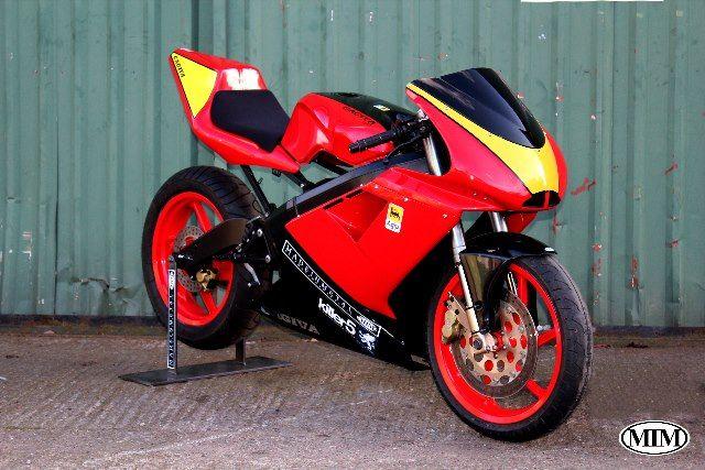 Cagiva Mito (KX)500 | Bikes | Pinterest | Engine, Custom motorcycles and Motogp