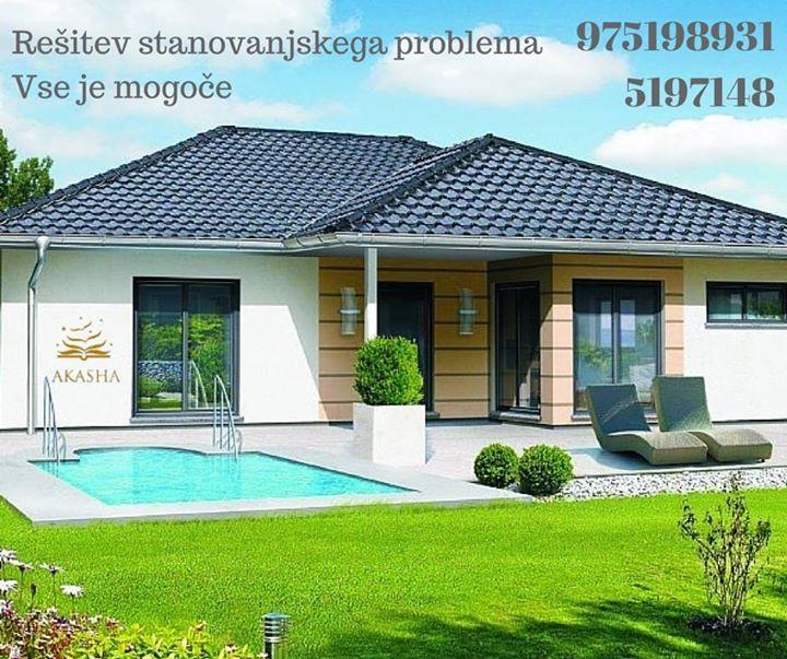 Grabovojeva koda za rešitev stanovanjskega problema in koda vse je mogoče :)