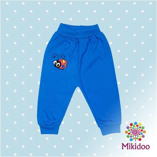 Uğur Böceği Mavi Bebek Pantolon mikidoo.com'da 14,90TL! https://www.mikidoo.com/UGUR-BOCEGI-MAVI-BEBEK-PANTOLON-d202