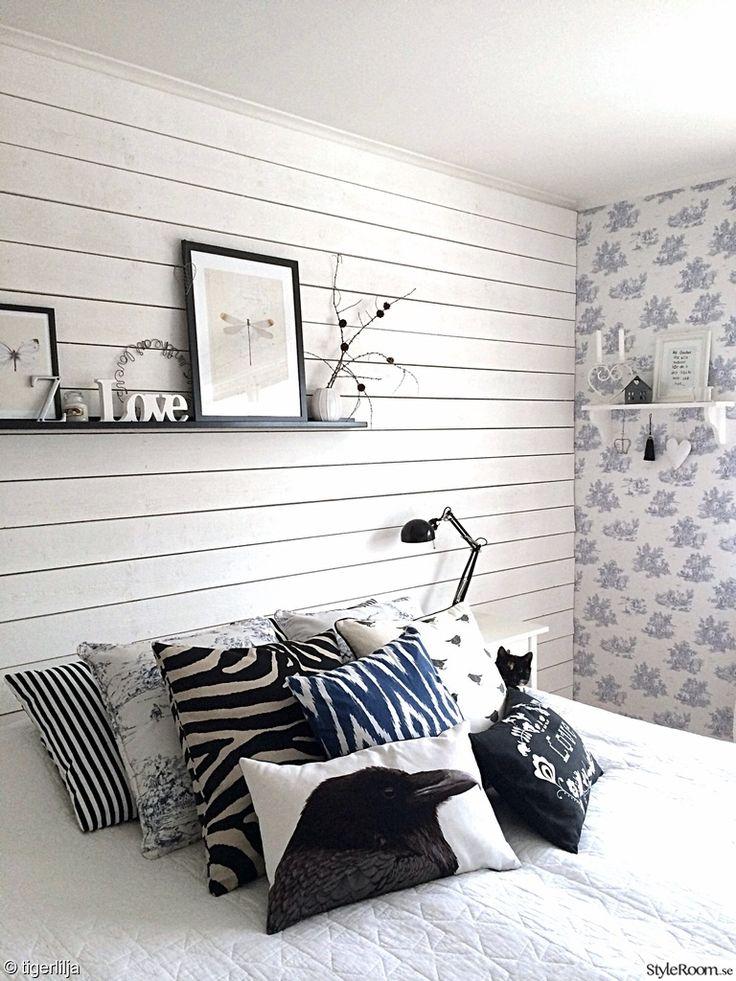 """Ikea Panel Curtain Insitu Google Search: Väggpanel à La """"Tigerlilja"""" På Styleroom"""