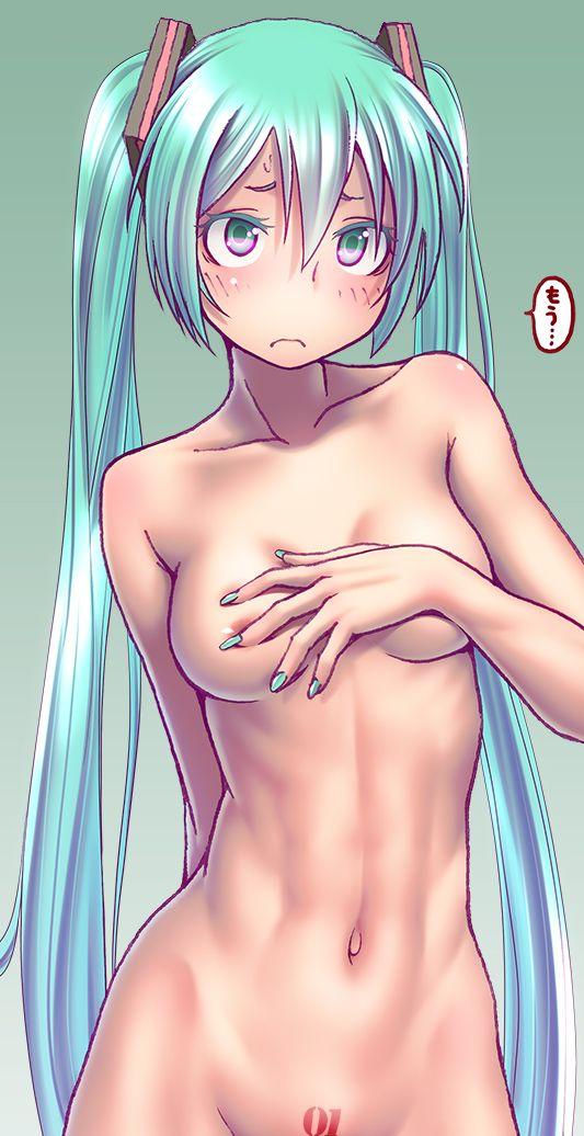 Consider, Miku naked farting assured it