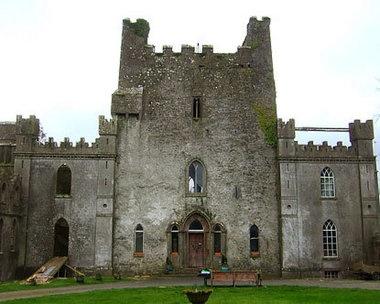 Leap Castle - Ireland