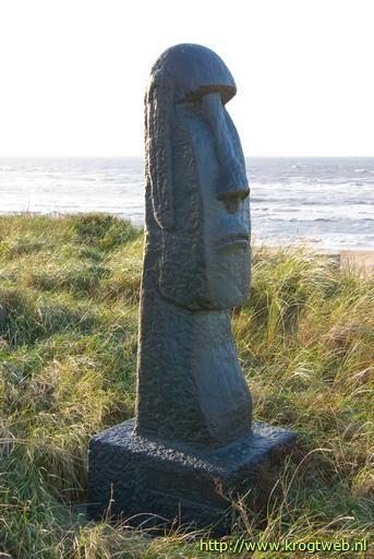 sculpture homme kijkshop