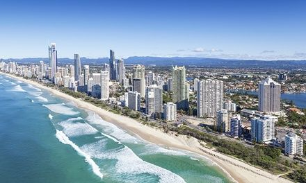 Gold Coast Holiday Services  Deal of the Day | Groupon