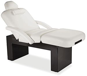 29 best medspa treatment beds for medispas and dayspas for Wax chair salon