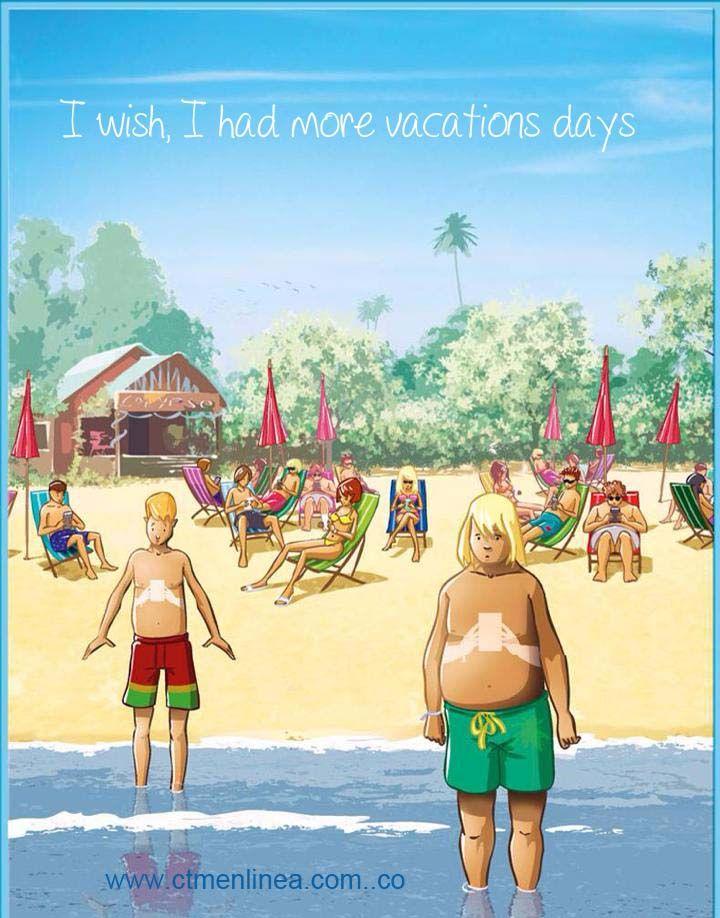 Finalizaron las vacaciones