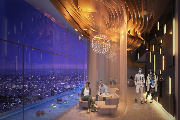 Allen Jack + Cottier Architects, interior, render, v lounge, v by crown, luxury lounge, luxury bar