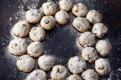 Quarkstollen-Konfekt, ein schönes Rezept aus der Kategorie Kekse & Plätzchen. Bewertungen: 425. Durchschnitt: Ø 4,6.
