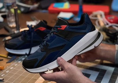 4c3de993f9 EffortlesslyFly.com - Online Footwear Platform for the Culture: UA Forge 96  Returns To Stores In Four New Colorway.