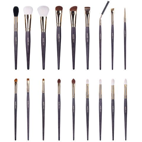 Smith Cosmetics-The Brush Obsessed Set