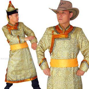 Мужской производительности костюм танец одежда монгольский одеждах мужской свадебное платье мужская одежда монголия национальной костюм мужской костюм