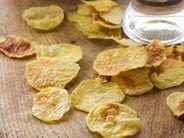 So einfach lassen sich Chips selber machen | EAT SMARTER