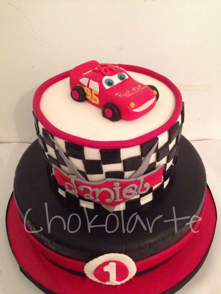 Torta Cars  Tortas personalizadas Cali  Info 318-502-2822
