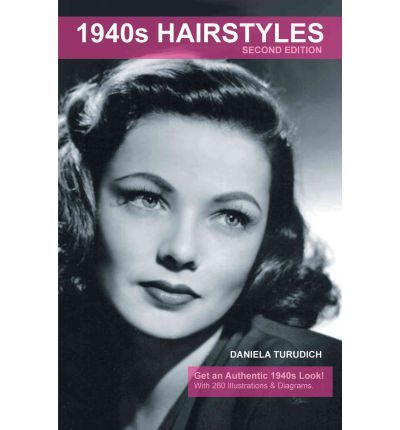 Expanded and back in print, this popular resource to recreating authentic period hairstyles covers everything from short hairdos popular in the early 1940s to the cut-to-fit look made popular by Christian Dior in the late 1940s. Hundreds of vintage illustrations, photographs, and diagrams accompany detailed instructions and techniques for replicating the styles of the decade. Fun facts and trivia ...