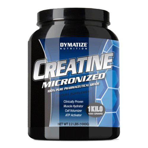 #bodybuilding #suplemen DYMATIZE CREATINE 1000 gr