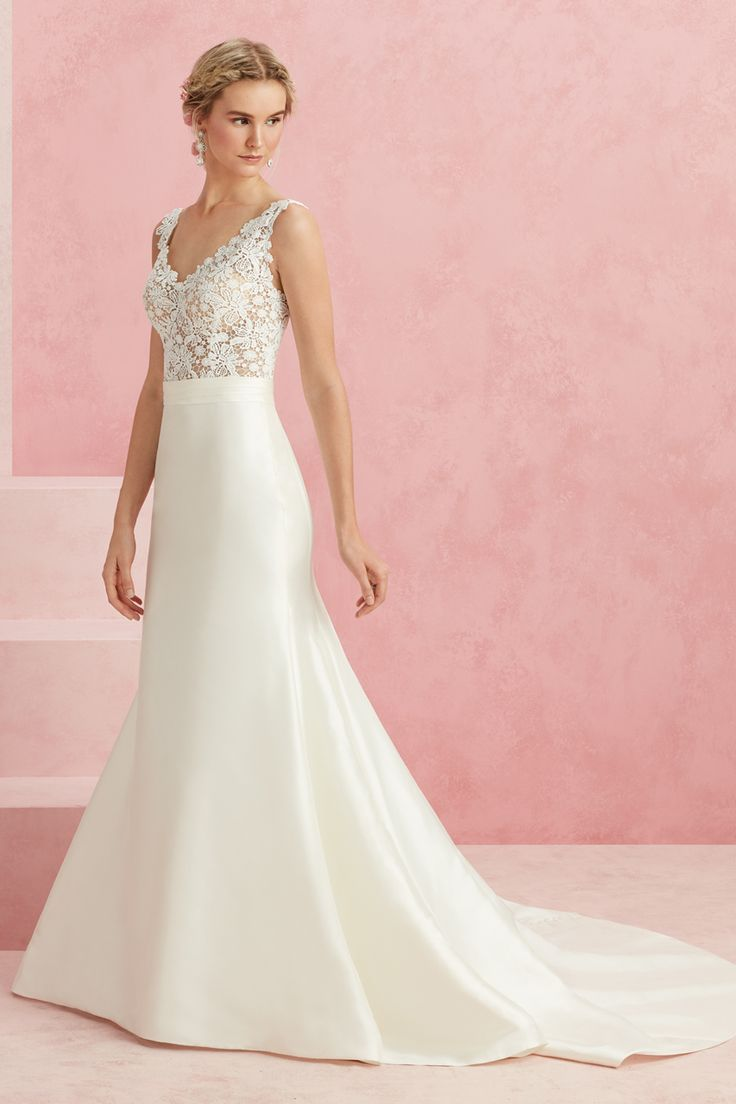 95 best Wed images on Pinterest | Bridal gowns, Brides and Wedding ...