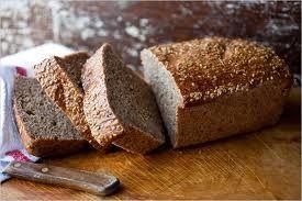 Pão de Quinoa e Castanhas do Pará - Máquina de Pão