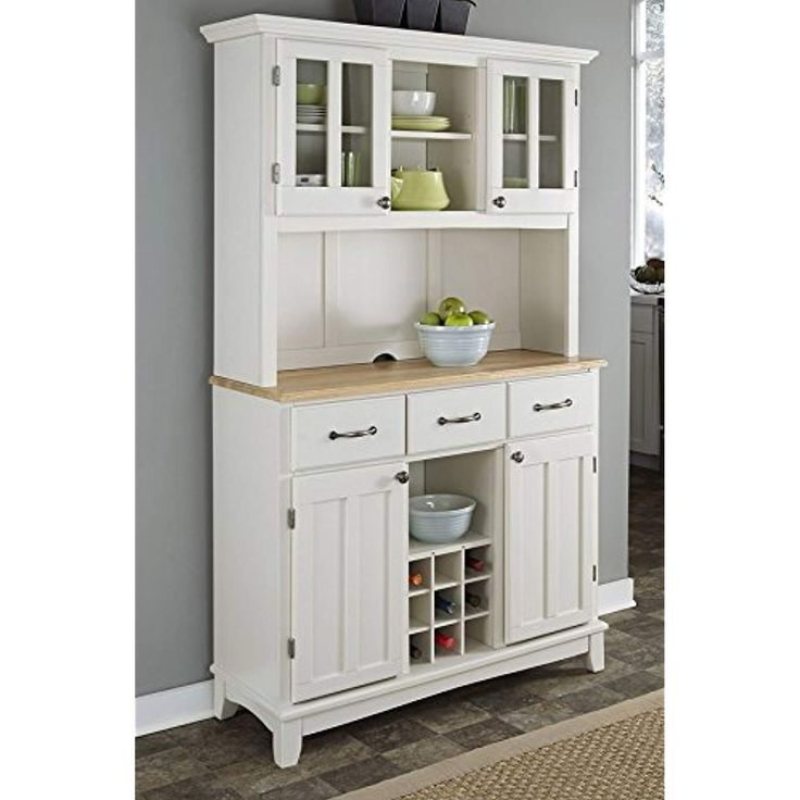 Home Styles 5100-0021-12 Buffet Of Buffets 5001 Series