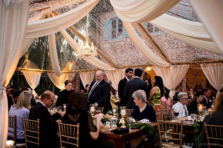 Casa Feliz Wedding Lighting | Kaleidoscope