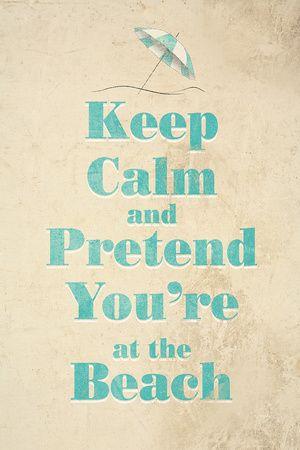 Parodies sur le thème Keep Calm & Carry On (Reste calme et continue d'avancer) Affiche sur AllPosters.fr
