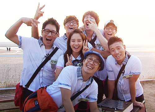 VOTE NOW: DramaFever Awards Best Variety Show of 2013