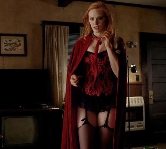 Celebrity female vampires pictures