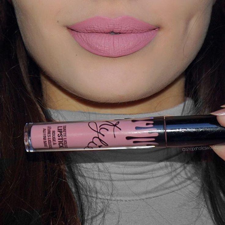 Lipstick Smile