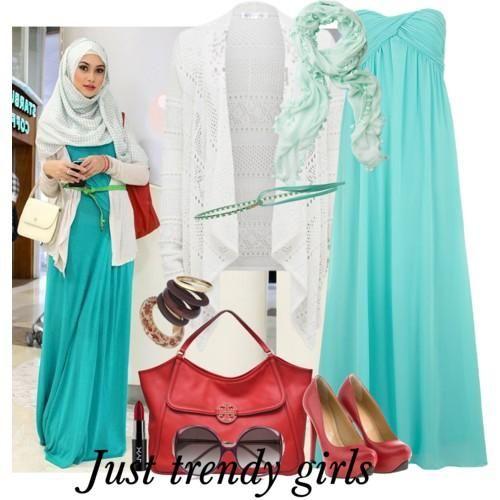 hijab street style 5 d