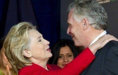 Rigged: McAuliffe Gives 60,000 Felons Voting Right in Swing State Virginia - http://conservativeread.com/rigged-mcauliffe-gives-60000-felons-voting-right-in-swing-state-virginia/