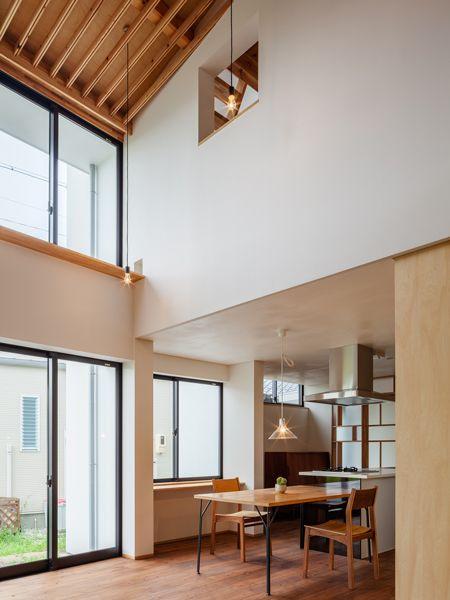 FOAS 大橋史人建築設計|静岡|設計事務所