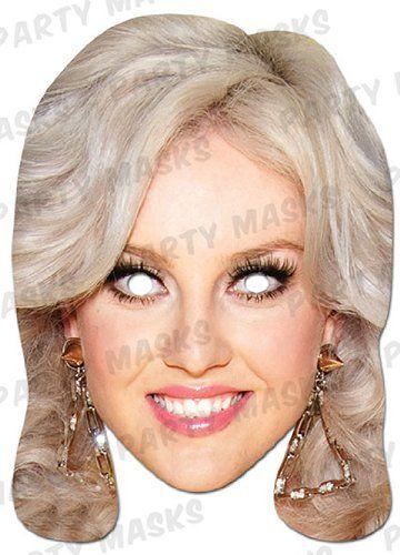 Perrie Edwards Little Mix Card Mask Bristol Novelty http://www.amazon.it/dp/B00EPBVKRW/ref=cm_sw_r_pi_dp_mmK2tb0KQ7J7DDAF