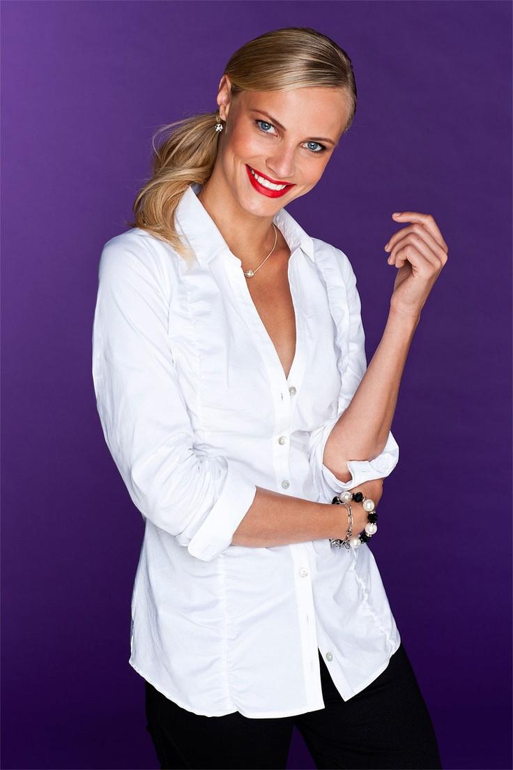 24 best crisp white shirt images on pinterest white for Crisp white dress shirt