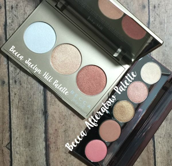Crazy Beautiful Makeup: Becca Jaclyn Hill Champagne Glow Palette